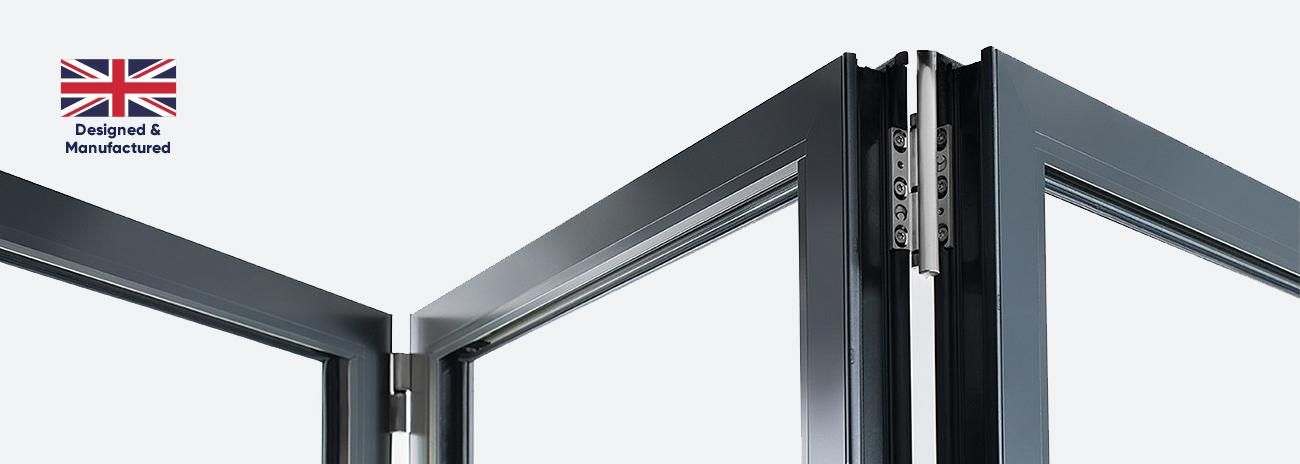 bi-fold doors top image