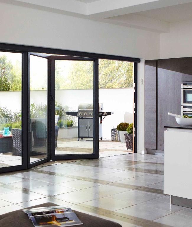 bi-fold doors bottom image