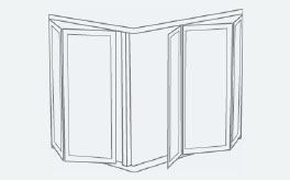 bi fold configuration image