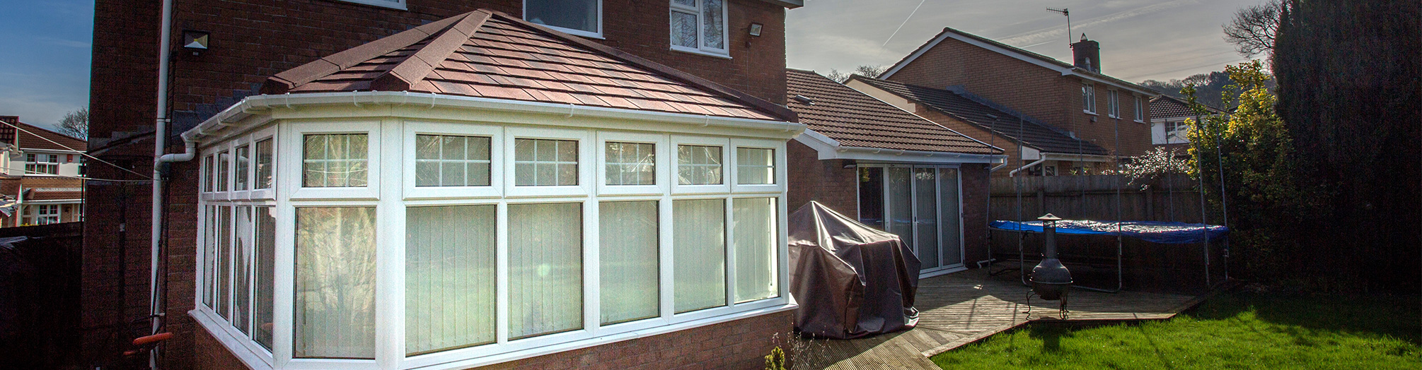 Tiled Roof Conversions header image